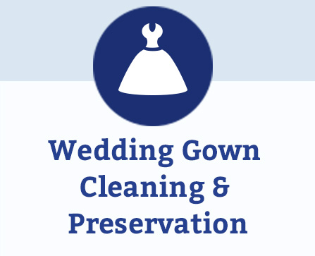 Home regency cleaners for Dry cleaners wedding dress preservation