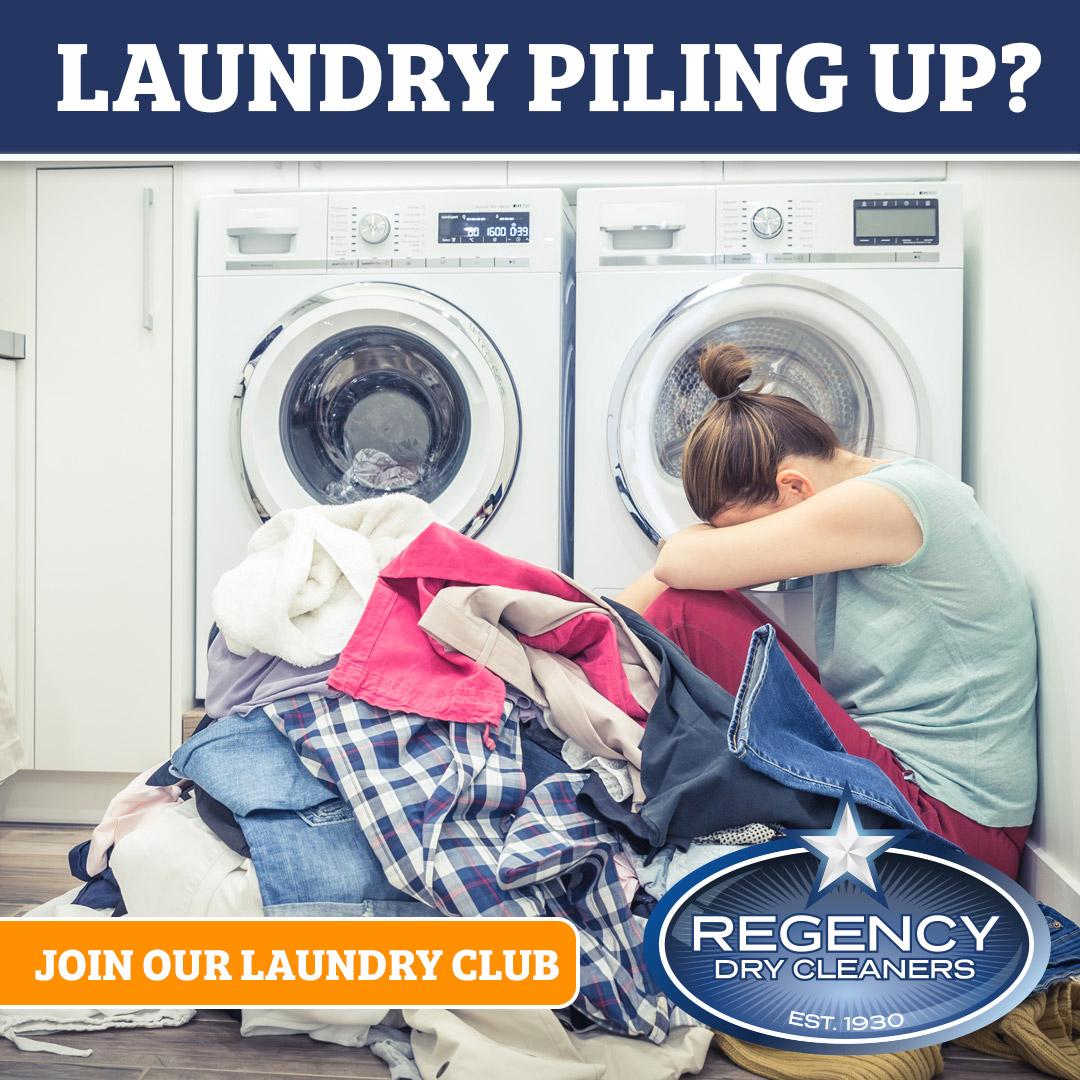 , Regency Cleaners
