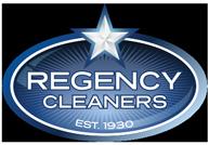 Regency Cleaners Logo